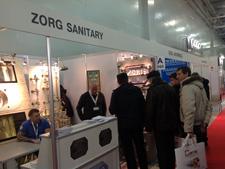 AQUA-THERM MOSCOW-2014 - 18-я Международная выставка отопительного и санитарно-технического оборудования