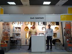 24-я международная выставка «Мебель, фурнитура и обивочные материалы» – «Мебель-2012»